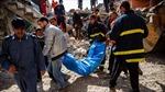 Mỹ không kích Mosul, hơn 100 dân thường thiệt mạng
