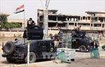 Đánh bật IS, Iraq kiểm soát hoàn toàn Thành Cổ Mosul