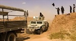 IS kiểm soát 80% vùng sa mạc tỉnh Anbar của Iraq