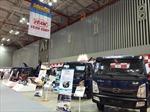 Triển lãm Saigon Autotech 2017