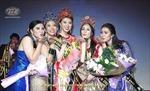 Trần Ngọc Trâm bất ngờ đoạt Hoa hậu Văn hóa thế giới tại Philippines