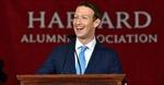 Nhận bằng Harvard sau 12 năm bỏ học, ông chủ Facebook có bài phát biểu triệu 'like'