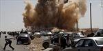 Quân đội Libya kiểm soát hoàn toàn căn cứ không quân Tamenhant
