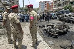 Gần 50 người Cơ đốc giáo thương vong trong vụ tấn công tại Ai Cập