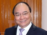 Thủ tướng Nguyễn Xuân Phúc sẽ thăm chính thức Nhật Bản