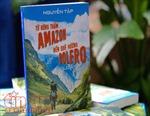 'Từ rừng thẳm Amazon đến quê hương Bolero' khiến các bạn trẻ lại cuồng chân