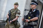Bắt giữ thêm hai nghi phạm đánh bom khủng bố tại Manchester