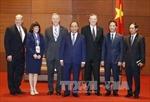 Việt Nam tiếp tục là đối tác rất quan trọng của Hoa Kỳ
