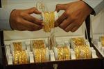 Giá vàng thế giới tăng tuần thứ ba liên tiếp