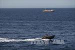 Hàn Quốc đã liên lạc được với tàu cá mất tích nghi do bị cướp