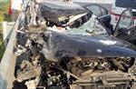 Thêm một nạn nhân tử vong trong vụ tai nạn trên cao tốc Hà Nội - Hải Phòng