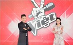 Hai MC sáng giá của chung kết The Voice 2017