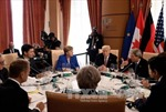 Lãnh đạo G7 ra tuyên bố chung về vấn đề Triều Tiên