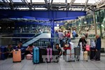 Sự cố mạng tiếp tục gây hỗn loạn tại sân bay lớn nhất châu Âu