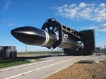 New Zealand tham gia cuộc đua vào vũ trụ