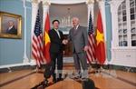 Kỷ nguyên mới trong quan hệ song phương Việt Nam-Mỹ