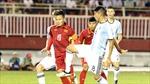HLV U20 Honduras hết lời khen Quang Hải