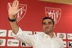 Barcelona chính thức ra mắt HLV mới Ernesto Valverde