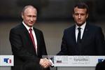 Pháp - Nga: Vượt qua rào cản