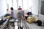 37 công nhân Công ty LG-Display nghi ngộ độc đã xuất viện
