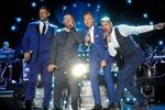 Boyzone tái hợp nhân kỷ niệm 25 năm thành lập
