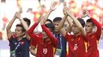 HLV Hữu Thắng có thêm nhiều lựa chọn từ U20 Việt Nam