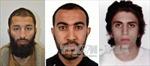 Tiếp tục bắt giữ đối tượng liên quan vụ khủng bố ở London