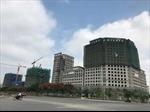 Eco City Việt Hưng trở lại 'đường đua'