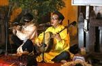 Đêm phố cổ Hà Nội đắm mình với âm nhạc truyền thống