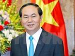 Tạo động lực thúc đẩy hợp tác toàn diện Việt Nam - Liên bang Nga và Cộng hòa Belarus