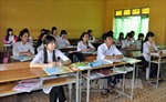 Thành phố Hồ Chí Minh sẵn sàng cho kỳ thi THPT quốc gia 2017