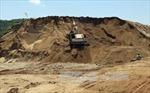 Đồng Tháp: Mua cát khó hơn mua vàng