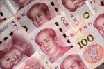 Trung Quốc đầu tư phi tài chính ra nước ngoài giảm mạnh