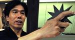Gặp ninja cuối cùng ở Nhật Bản có khả năng nghe được tiếng kim rơi