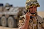 Bahrain ra lệnh các binh sỹ Qatar rời khỏi lãnh thổ