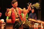 Đàn K'Ni – nét riêng của các tộc ít người Tây Nguyên