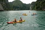 Phát triển bền vững vịnh Hạ Long - Bài cuối: Xây dựng các tour du lịch có trách nhiệm