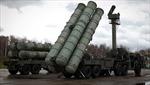 Nga sẽ sớm cung cấp tên lửa phòng không S-400 cho Ấn Độ