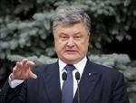 Tổng thống Ukraine mơ đến Lầu Năm Góc khi còn là lính quân đội Xô Viết
