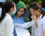 Kỳ thi THPT quốc gia: Khó đạt điểm cao với môn Toán