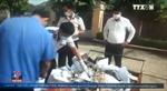 Tiêu hủy vật chứng, tài sản của 12 vụ án ma túy