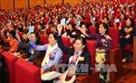 Việt Nam đứng đầu châu Á về bình đẳng giới trong quản trị