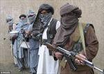 Tay súng Taliban bắn chết 4 đồng đội rồi gia nhập IS