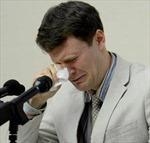 Triều Tiên khẳng định không ngược đãi sinh viên Mỹ