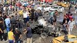 Quân đội Iraq lừa cho ba kẻ đánh bom liều chết tự nổ tung
