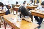 TP Hồ Chí Minh: Một thí sinh bị đình chỉ thi do mang đồng hồ thông minh