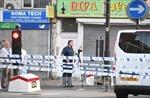 Thủ phạm vụ đâm xe tải ở Anh bị buộc tội mưu sát liên quan đến khủng bố