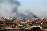 Đánh bom nhằm vào dân thường ở Iraq, 12 người thiệt mạng