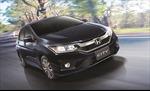 Cạnh tranh mạnh mẽ với Toyota Vios TRD 2017, Honda City tung phiên bản mới