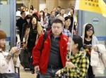 Nhiều nước Thái Bình Dương kích cầu du khách Trung Quốc